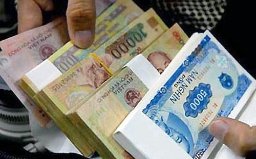 Lưu hành tiền lẻ hiện nay ra sao?